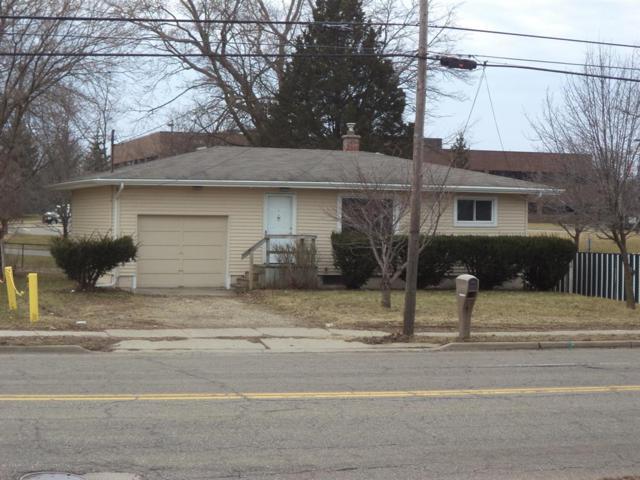 624 E Jolly, Lansing, MI 48911 (#630000234810) :: Duneske Real Estate Advisors