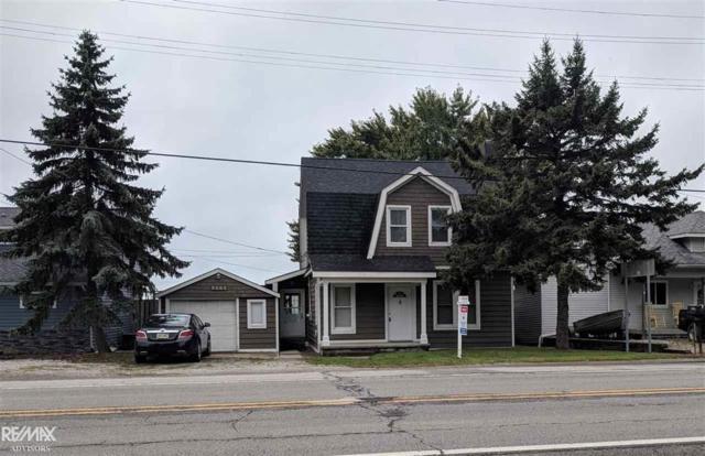 9283 Dixie, Fair Haven, MI 48023 (#58031374174) :: Duneske Real Estate Advisors