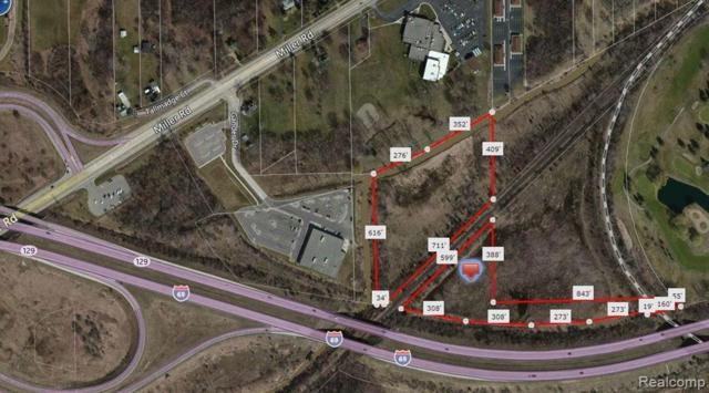 6291 Miller Road, Flint Twp, MI 48473 (#219025088) :: KNE Realty 360