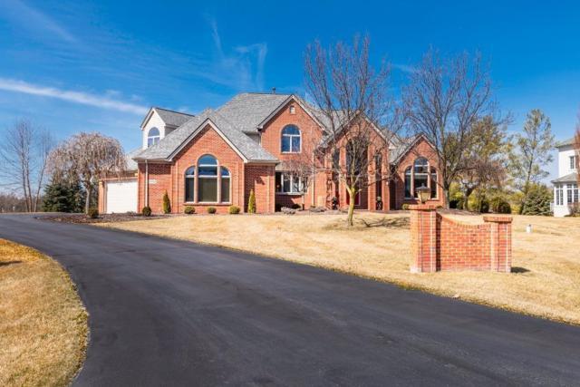 1919 Brookview Drive, Lodi Twp, MI 48176 (#543263730) :: Keller Williams West Bloomfield