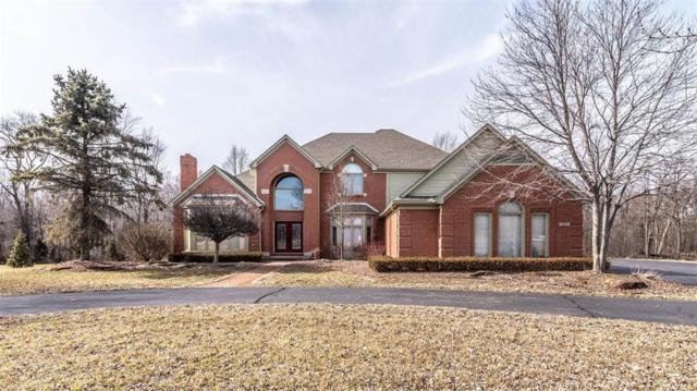 4621 Old Oak Court, Superior Twp, MI 48170 (#543263946) :: The Buckley Jolley Real Estate Team