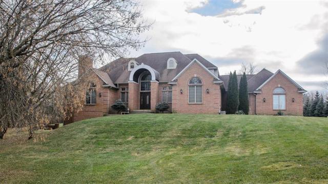 7688 Ellens Way Street, Superior Twp, MI 48105 (#543263960) :: The Buckley Jolley Real Estate Team