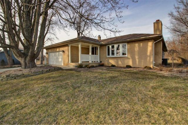14020 Plank Road, Milan Twp, MI 48160 (#543263975) :: RE/MAX Nexus
