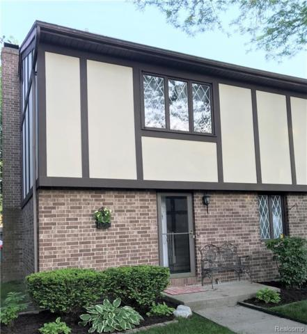 6224 Brookline Court #25, Meridian Charter Twp, MI 48823 (#219027742) :: The Buckley Jolley Real Estate Team