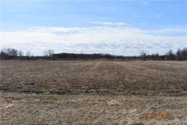 PARCEL C Daley Road, Mayfield Twp, MI 48446 (MLS #219027784) :: The Toth Team