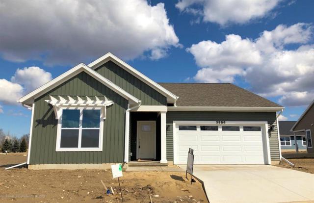 3986 Mustang Road, East Lansing, MI 48823 (#630000234985) :: GK Real Estate Team