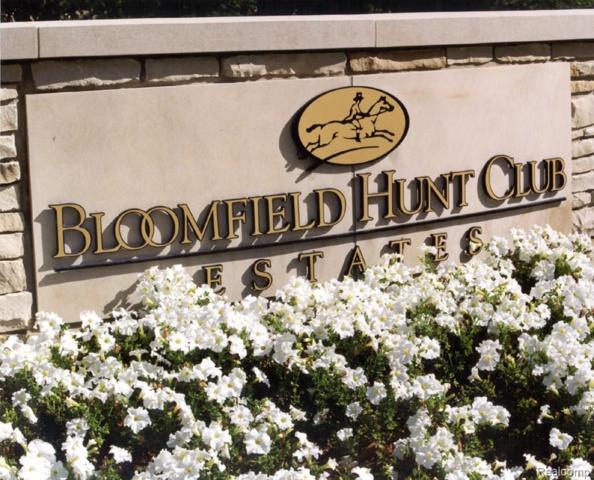 615 Chase, Bloomfield Hills, MI 48304 (#219028229) :: Keller Williams West Bloomfield