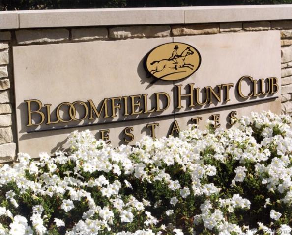 583 Chase, Bloomfield Hills, MI 48304 (#219028403) :: Duneske Real Estate Advisors