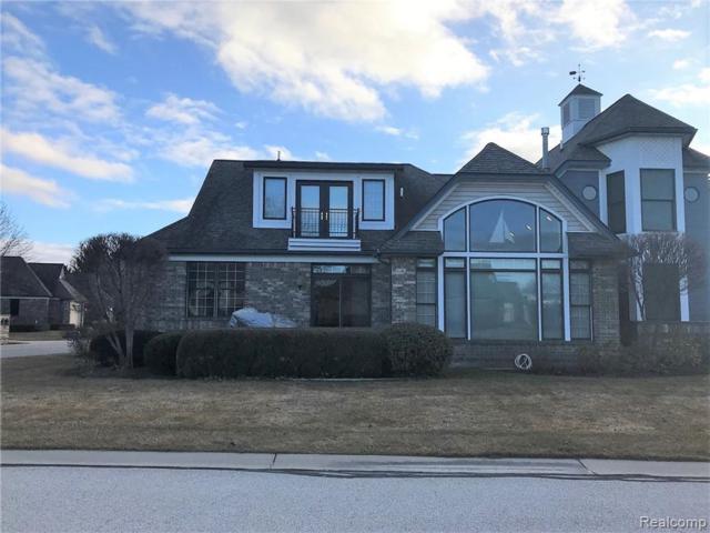 920 Edison Shores Court, Port Huron, MI 48060 (#219029122) :: The Buckley Jolley Real Estate Team