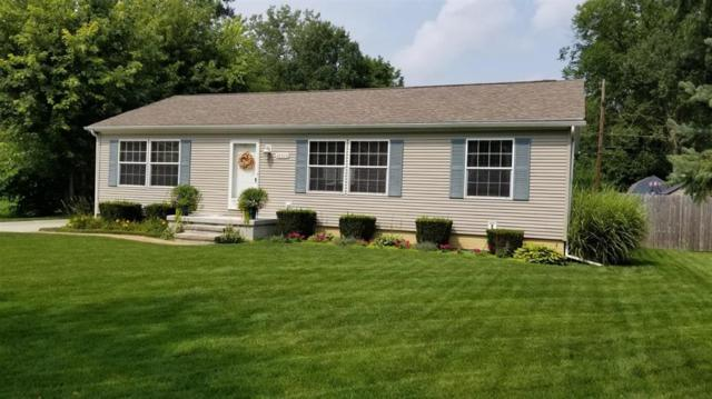 28320 Powers Street, Westland, MI 48186 (#543264010) :: RE/MAX Classic