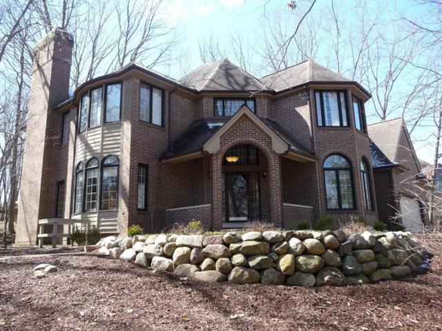 2648 Pin Oak Drive, Ann Arbor, MI 48103 (MLS #543264077) :: The Toth Team