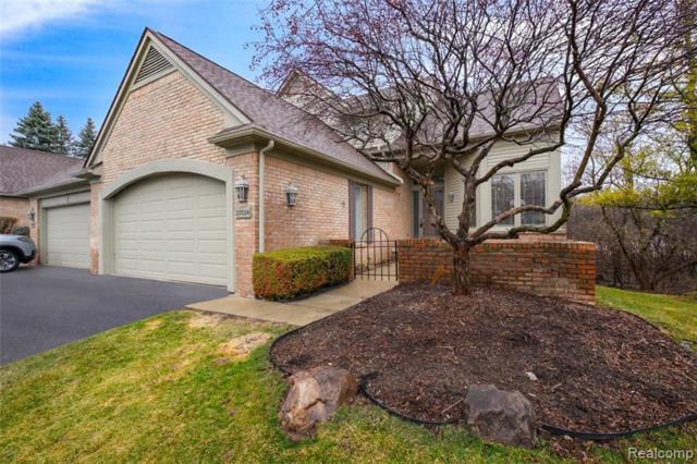 37524 Legends Trail Drive, Farmington Hills, MI 48331 (#219030648) :: The Buckley Jolley Real Estate Team