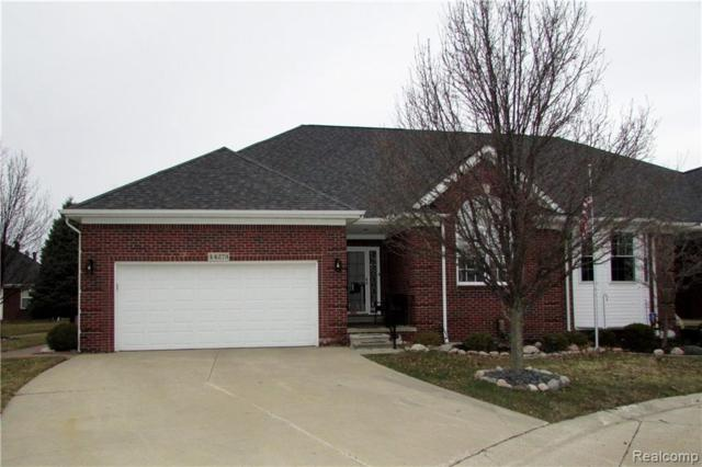 44273 Saturn Drive #96, Sterling Heights, MI 48314 (#219030651) :: The Buckley Jolley Real Estate Team