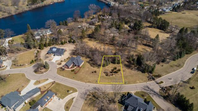 4012 Harbour Cove, Delta Twp, MI 48911 (MLS #630000235211) :: The Toth Team