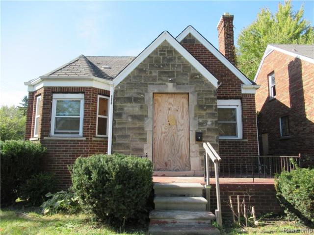 19303 Packard Street, Detroit, MI 48234 (#219031144) :: RE/MAX Nexus
