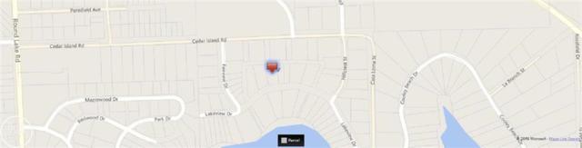 Lakeview Dr, White Lake Twp, MI 48386 (#58031375797) :: RE/MAX Nexus