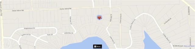 Lakeview Dr, White Lake Twp, MI 48386 (#58031375801) :: RE/MAX Nexus