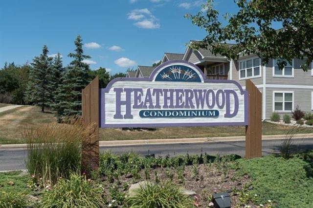 1386 Heatherwood Lane, Pittsfield, MI 48108 (#543264270) :: Keller Williams West Bloomfield