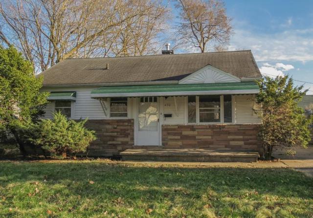 430 Ainsworth Circle, Ypsilanti, MI 48197 (#543264309) :: Keller Williams West Bloomfield