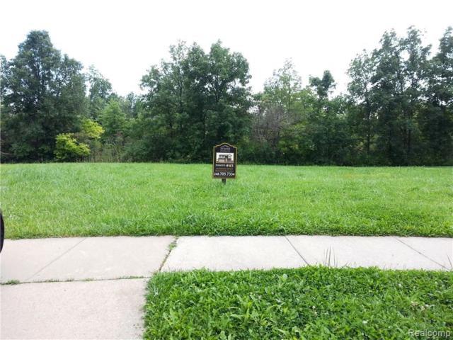 43413 Dorchester, Van Buren Twp, MI 48111 (#219031853) :: Real Estate For A CAUSE
