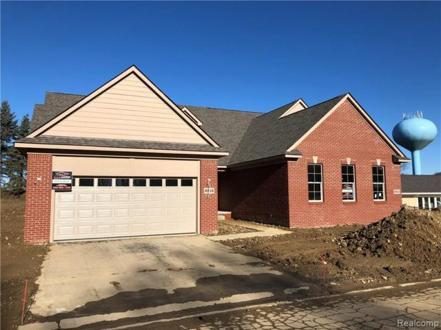 6924 Stonewood Place Drive #41, Independence Twp, MI 48346 (#219032161) :: The Buckley Jolley Real Estate Team