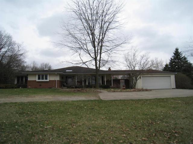 4770 Textile, Pittsfield Twp, MI 48197 (#543264395) :: RE/MAX Classic