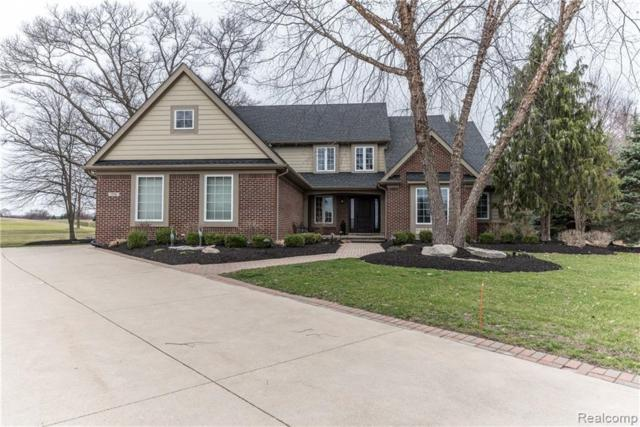 574 Carnoustie, Highland Twp, MI 48357 (#219032267) :: RE/MAX Classic