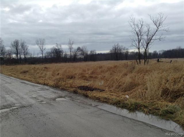 15000 Winter Road, Woodstock Twp, MI 49220 (#219032540) :: The Buckley Jolley Real Estate Team
