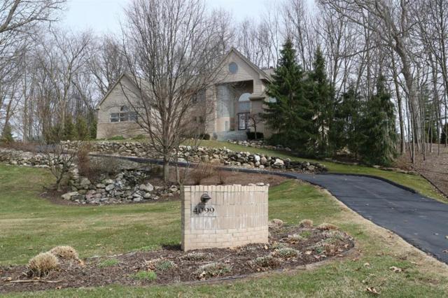4099 Broadmoor Court, Genoa Twp, MI 48843 (#543264431) :: The Buckley Jolley Real Estate Team