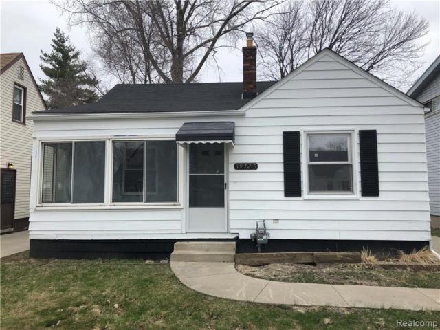 19725 Elkhart Street, Harper Woods, MI 48225 (#219032699) :: The Buckley Jolley Real Estate Team