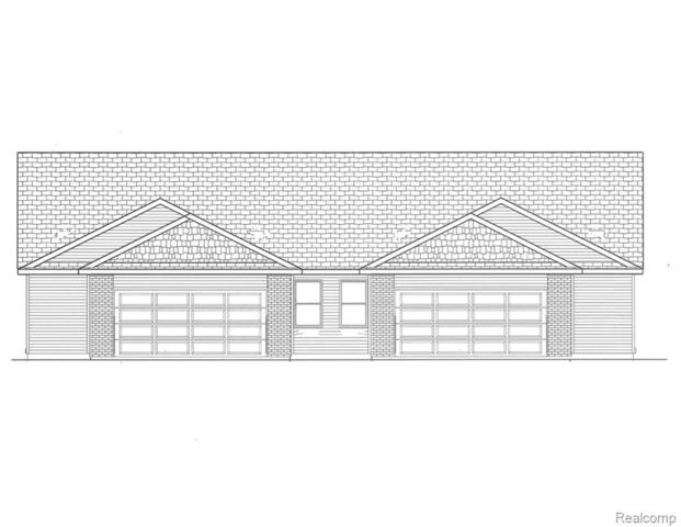 1030 Foxglove Lane #89, Davison Twp, MI 48423 (#219032753) :: The Alex Nugent Team | Real Estate One