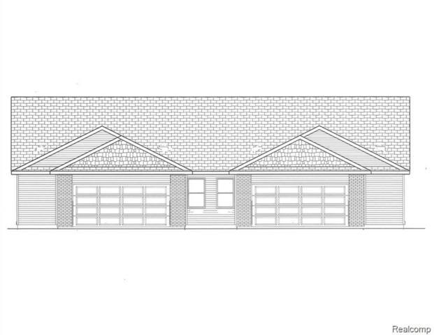 1032 Foxglove Lane #90, Davison Twp, MI 48423 (#219032805) :: The Alex Nugent Team | Real Estate One