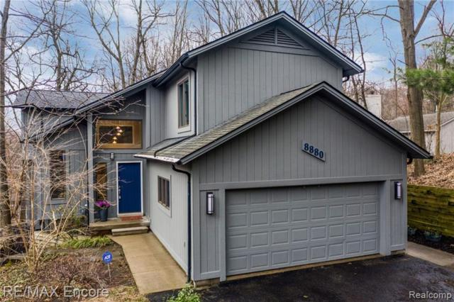 8880 Michigamme Road, Independence Twp, MI 48348 (#219032851) :: RE/MAX Classic