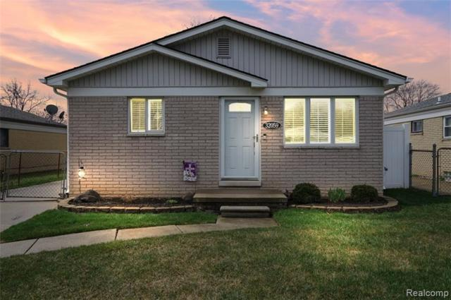 32059 Linderman Avenue, Warren, MI 48093 (#219033015) :: RE/MAX Classic