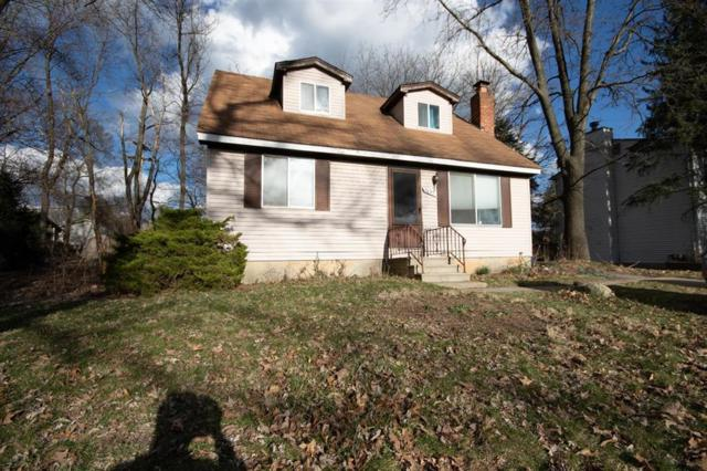 3649 Walnut, West Bloomfield Twp, MI 48324 (#543264462) :: Keller Williams West Bloomfield