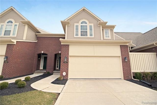 7413 Brookberry Court, West Bloomfield Twp, MI 48322 (#219033371) :: The Buckley Jolley Real Estate Team