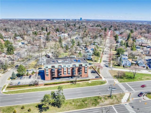 35300 Woodward Avenue, Birmingham, MI 48009 (#219033393) :: The Buckley Jolley Real Estate Team