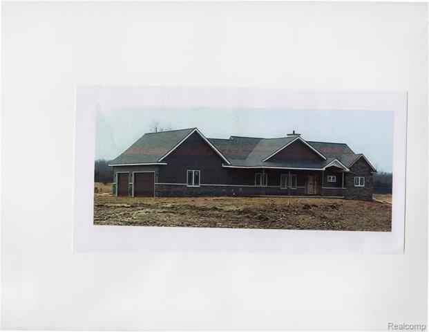 000 Trefoil Trail, Groveland Twp, MI 48094 (#219033523) :: RE/MAX Classic