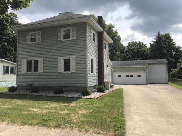 81 Charles St, COLDWATER CITY, MI 49036 (MLS #62019014628) :: The Toth Team