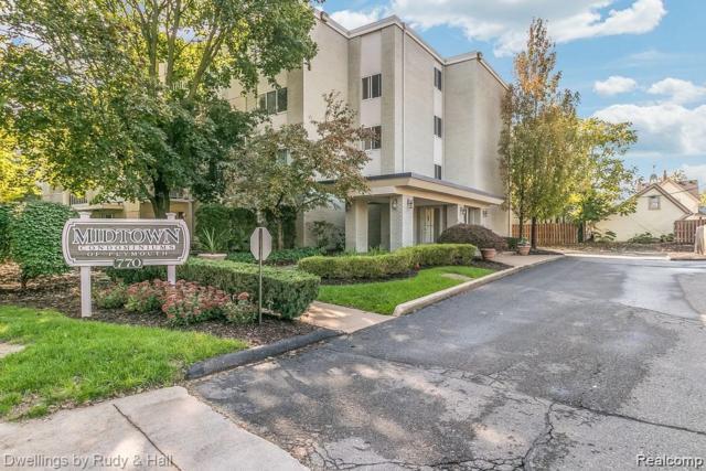770 Deer Street, Plymouth, MI 48170 (#219033918) :: The Buckley Jolley Real Estate Team