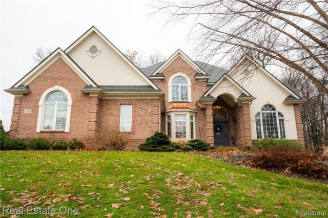 9226 Morning Mist Drive E, Independence Twp, MI 48348 (#219034093) :: RE/MAX Classic
