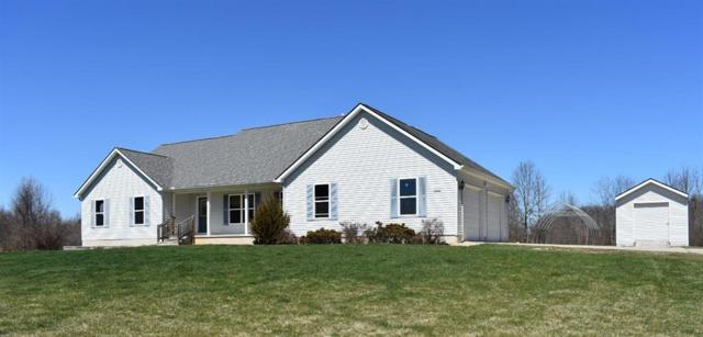 3255 Lutz Drive, York Twp, MI 48160 (#543264485) :: RE/MAX Nexus