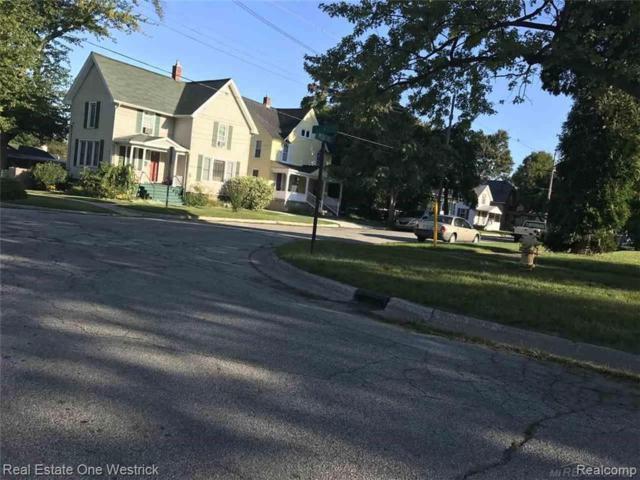 656 Pearl Street, Marine City, MI 48039 (#219034304) :: RE/MAX Nexus