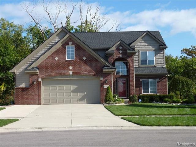 VAC Recreation, West Bloomfield Twp, MI 48324 (#219034509) :: Keller Williams West Bloomfield