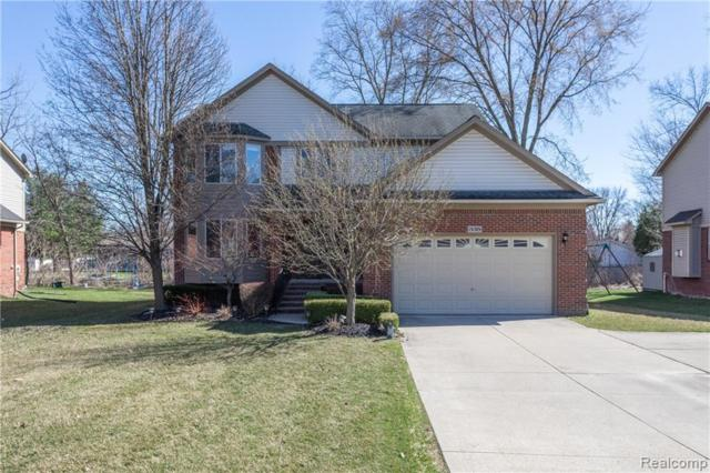 338 E South Boulevard, Troy, MI 48085 (#219034696) :: Alan Brown Group