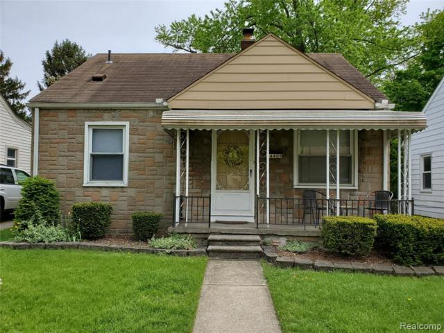 24409 Andover Drive, Dearborn Heights, MI 48125 (MLS #219034836) :: The Toth Team