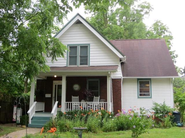 1017 Woodbridge Boulevard, Ann Arbor, MI 48103 (#543264589) :: KNE Realty 360