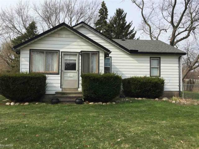 350 Lange Dr, Troy, MI 48098 (#58031376922) :: Alan Brown Group