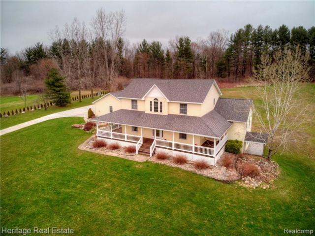 1170 Highview Drive, Mayfield Twp, MI 48446 (#219035108) :: The Buckley Jolley Real Estate Team