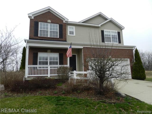 3834 Rolling Hills Drive, Holly Twp, MI 48442 (#219035452) :: RE/MAX Classic